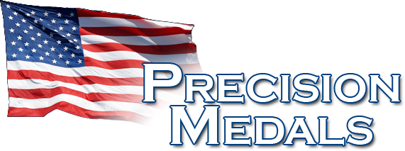 Precision Medals - Home for Military Medals and Ribbons